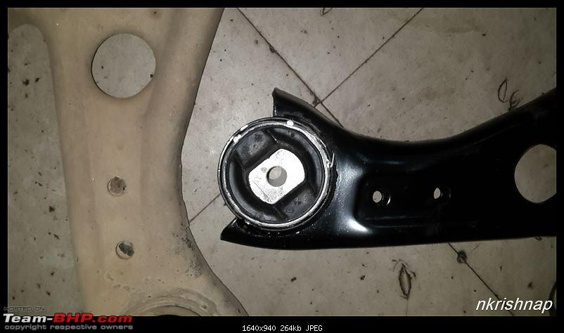 Petrol Hatch to Diesel Sedan - Fiat Linea - Now Wolfed-new-lower-arm.jpg