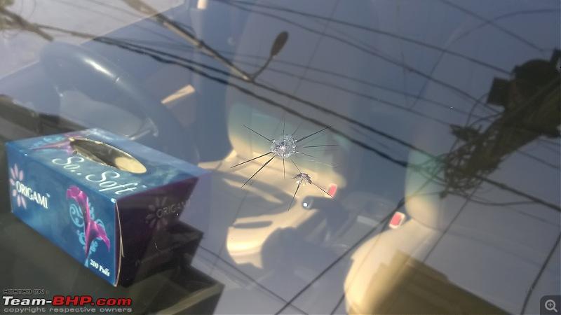BBLost's Chevrolet Sail UVA: 85,000 kms. Sailing On.-windshield-crack.jpg
