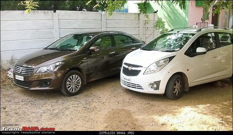 """""""My 2015 Maruti Ciaz ZDI - 1,33,000 km completed : Now Sold-wp_20160526_09_11_14_pro-2.jpg"""