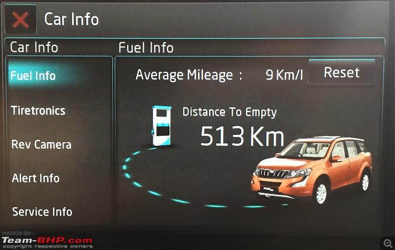 The Orange Cheetah - 2015 Mahindra XUV5OO W10 FWD. 30K km in one year!-fullsizerender.jpg