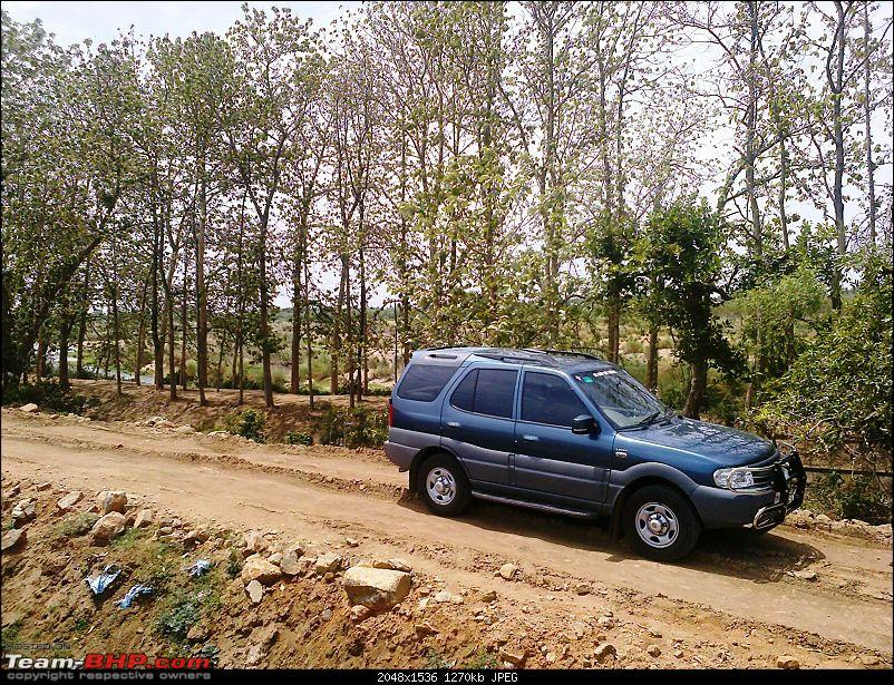 100,000 km of comfort - My Tata Safari DiCOR 2.2 VTT - Now Sold-209499_4526577931066_1903343925_o.jpg