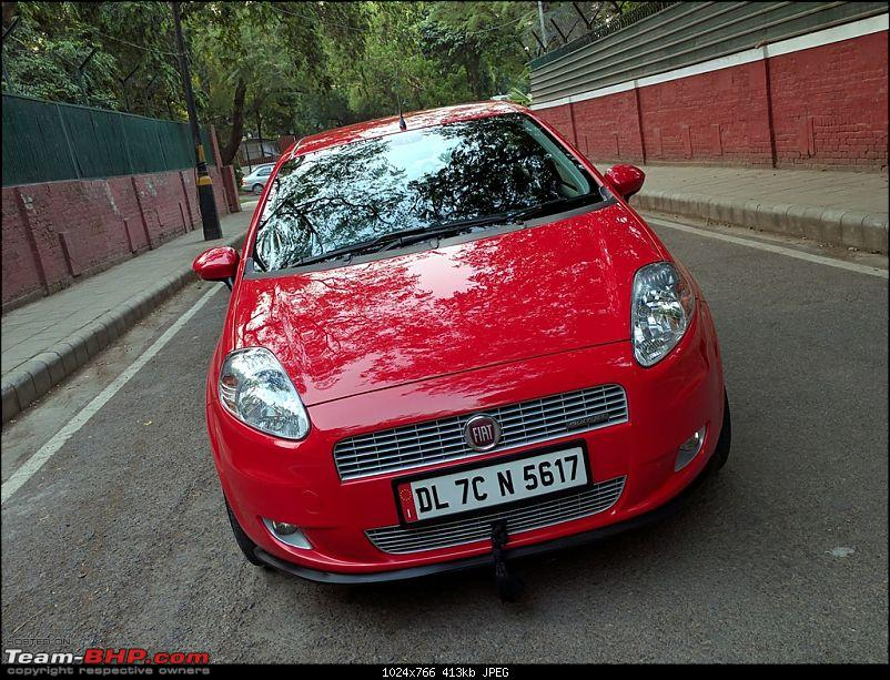 Fiat Grande Punto: 4 years, 80,000 kms and counting-img_20160604_184647.jpg