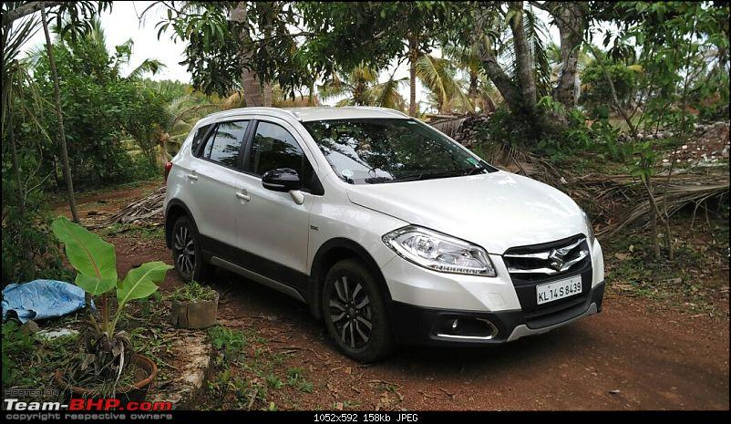 My Maruti S-Cross 1.6L Alpha : Stage 3 Wolf ( ~200 HP / 420 NM )-img20160617wa0005.jpg