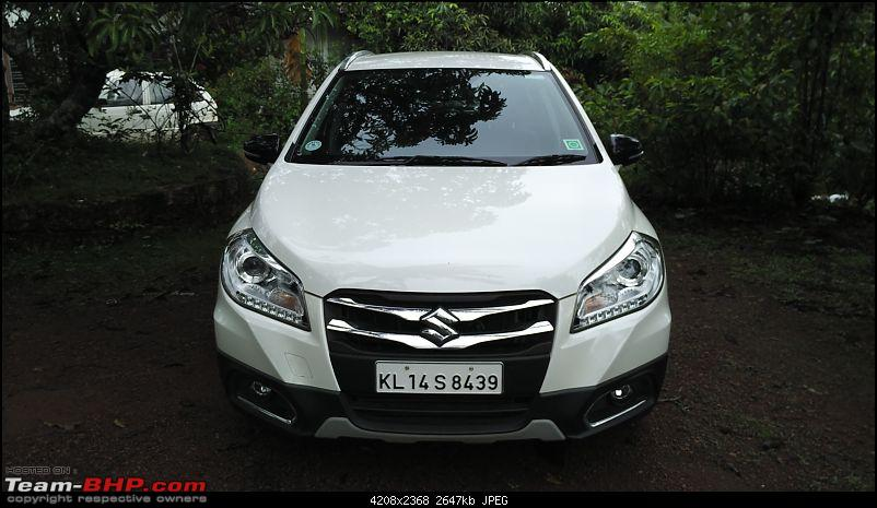 My Maruti S-Cross 1.6L Alpha : Stage 3 Wolf ( ~200 HP / 420 NM )-img_20160619_171653.jpg