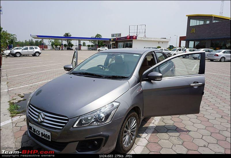 Maruti Ciaz ZDi+ SHVS - Ownership Review at 50,000 km!-9.jpg