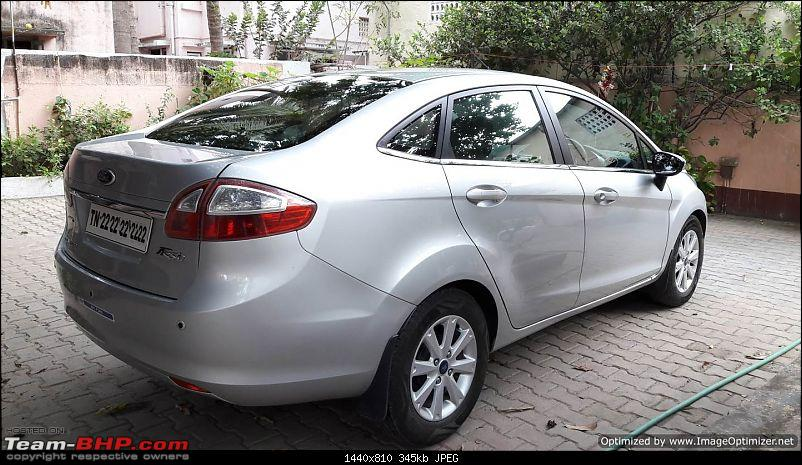 My 2012 Ford Fiesta 1.5L TDCi. EDIT: Sold at 116,430 Km-005.jpg