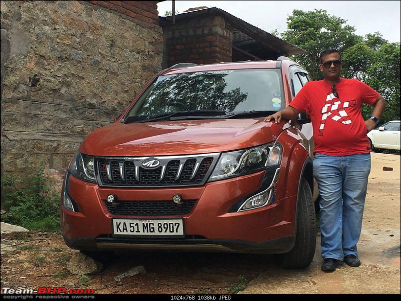 Ownership tales of the Orange Cheetah - 2015 Mahindra XUV5OO W10 FWD, 60000 km up-imageuploadedbyteambhp1467000448.198315.jpg
