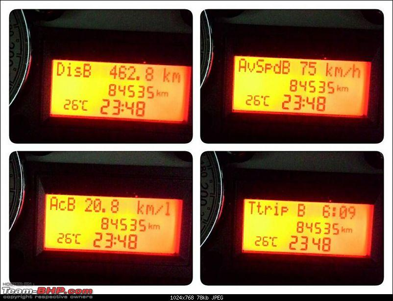 Code6'd Fiat Linea MJD: 100,000 kms & counting!-5.jpg