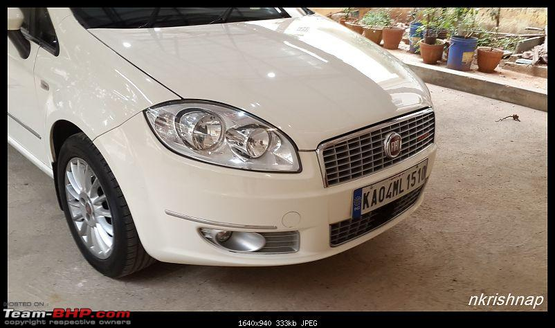 Petrol Hatch to Diesel Sedan - Fiat Linea - Now Wolfed-car-2.jpg