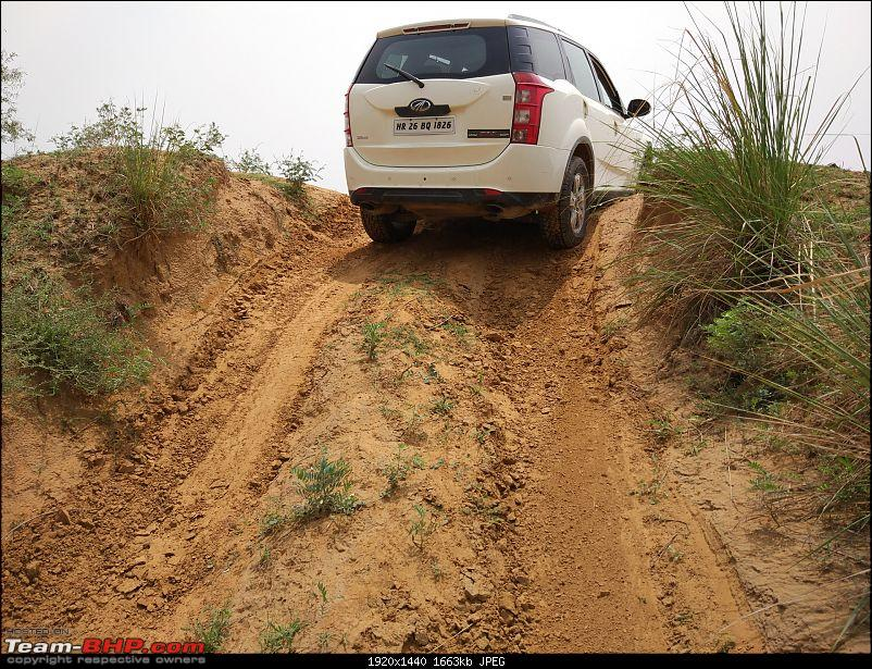 Mahindra XUV500 W8 AWD : Long Term Ownership Report. EDIT: Now sold!-img_20160706_113835.jpg