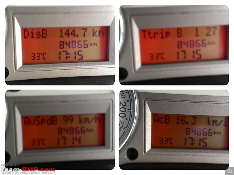 Code6'd Fiat Linea MJD: 100,000 kms & counting!-ranipet2kgiri.jpg