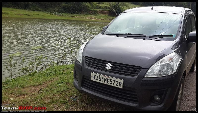 Tallboy welcomes longer companion: Maruti Ertiga VDi - 100,000 km now!-workhorse.jpg