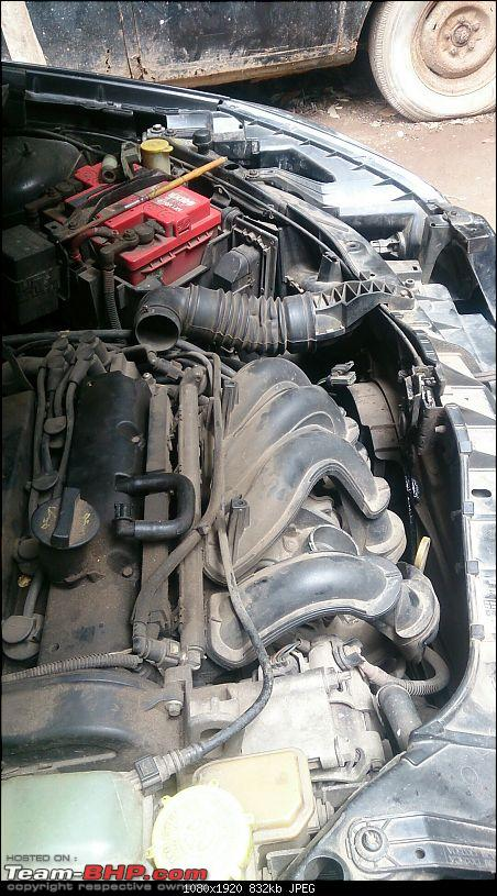My Ford Fiesta 1.6 SXI completes 13.7 years and dies by drowning!-engine1.jpg