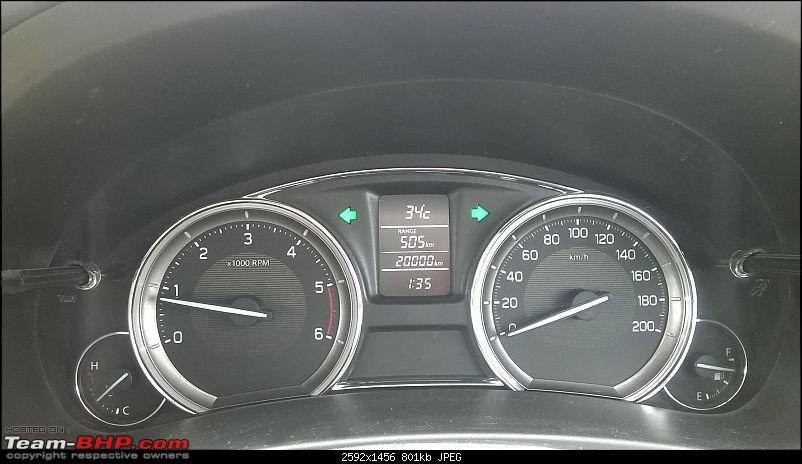 """""""My 2015 Maruti Ciaz ZDI - 1,33,000 km completed : Now Sold-wp_20160719_13_37_28_pro.jpg"""