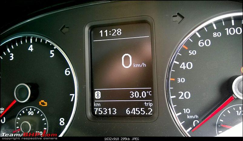 VW Polo GT TDI ownership log. EDIT: 3 years and 82,000 km up, Bilstein B6 installed!-wp_20160722_11_28_49_pro.jpg
