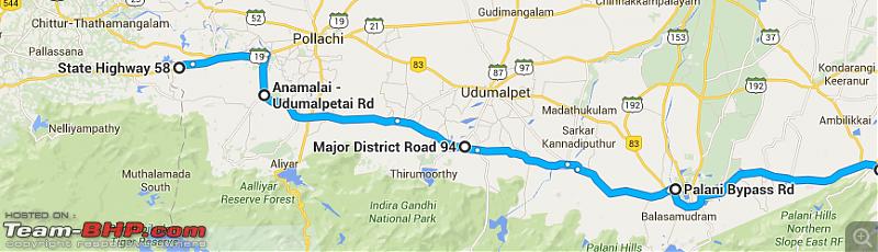 Code6'd Fiat Linea MJD: 100,000 kms & counting!-gpurampalanimap.png