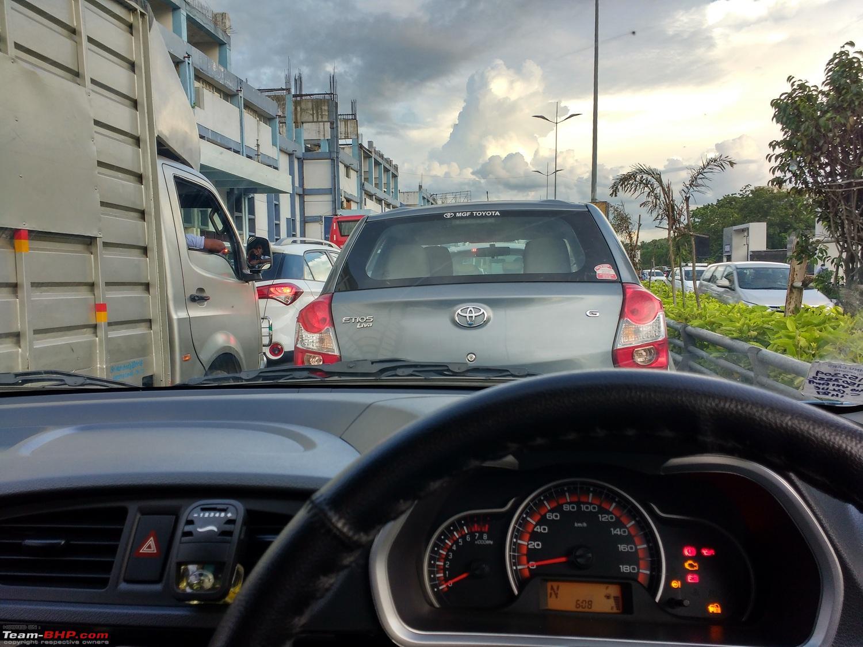 My Go Kart Maruti Alto K10 Vxi Amt Cerulean Blue 70000 Km Toyota Etios Fuse Box Location