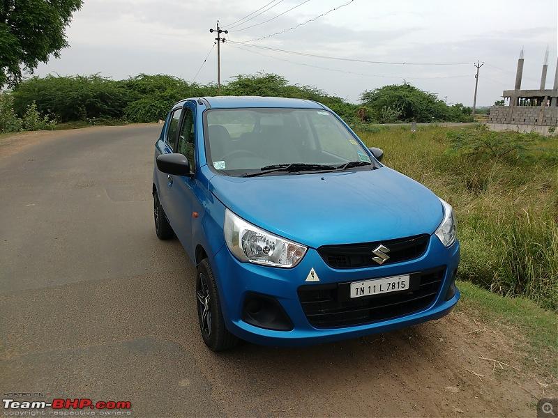 My Go-kart. Maruti Alto K10 VXi AMT, Cerulean Blue - 50,000 km update-ak10-30k-14.jpg