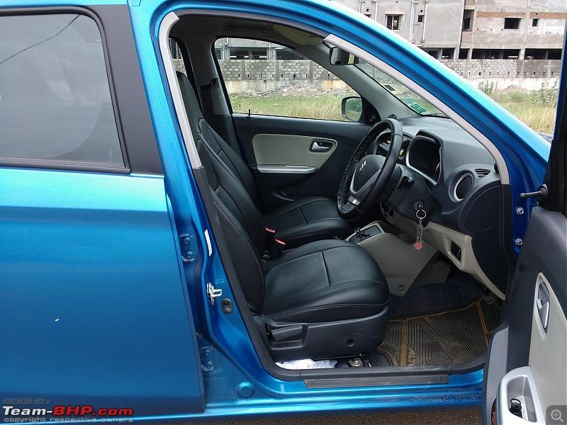 My Go-kart. Maruti Alto K10 VXi AMT, Cerulean Blue - 48,000 km update-ak10-30k-22.jpg