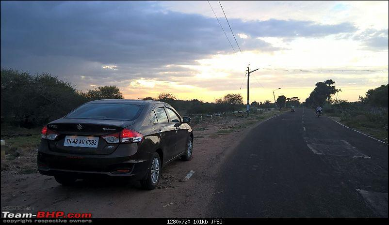 A Ciaz'ed Ownership Review - My Maruti Ciaz ZDi-img20160807wa0013.jpg