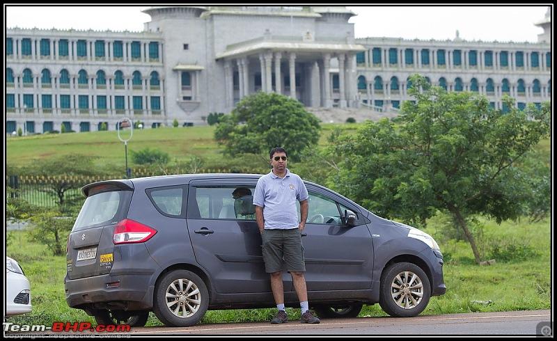 Tallboy welcomes longer companion: Maruti Ertiga VDi - 136,000 km update-03_parag.jpg