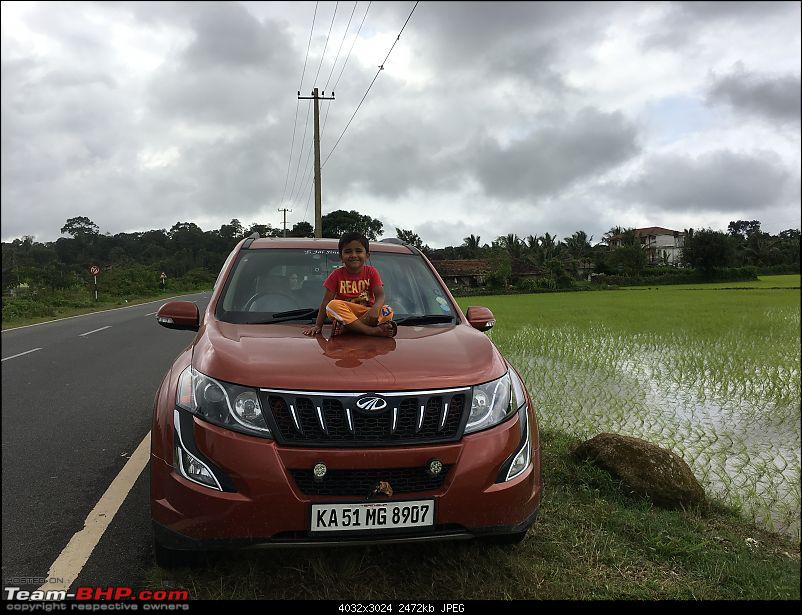 Ownership tales of the Orange Cheetah - 2015 Mahindra XUV5OO W10 FWD, 70000 km up-r6.jpg