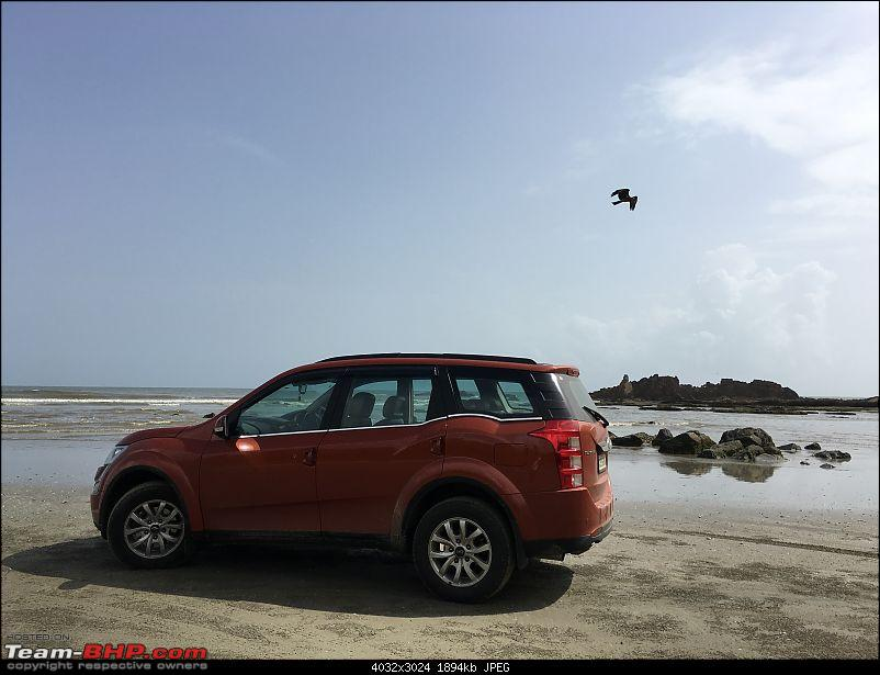 Ownership tales of Orange Cheetah, my 2015 Mahindra XUV5OO W10 FWD - 140,000 km and going strong!-k7.jpg
