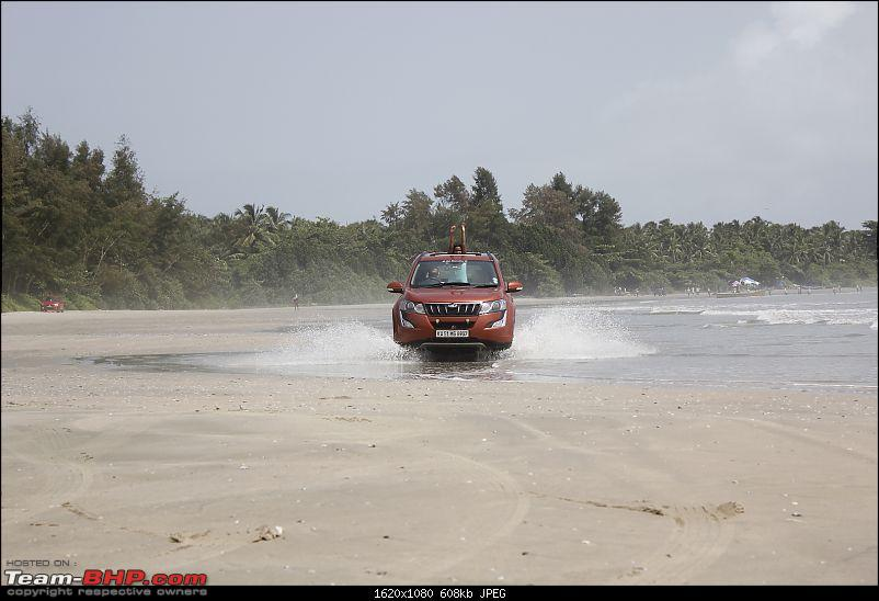 Ownership tales of the Orange Cheetah - 2015 Mahindra XUV5OO W10 FWD, 70000 km up-k19.jpg