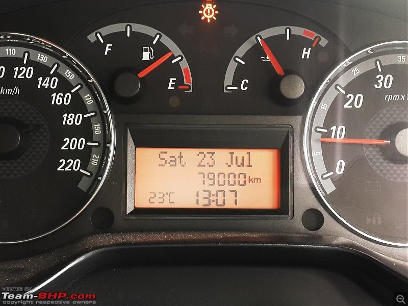 FIAT-Ferrari in affordable trim - My Grande Punto 1.2 Emotion-20160723_130827.jpg