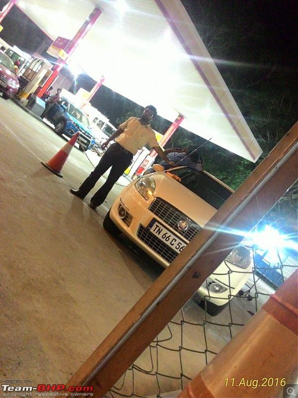 Code6'd Fiat Linea MJD: Ownership Log @ 93,000 km!-p_20160811_221455_1_p.jpg