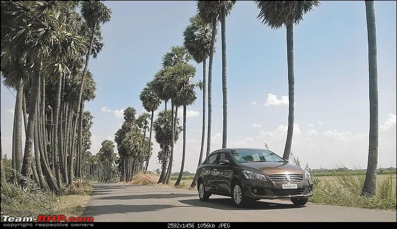 Terrific reliability and total comfort - My Maruti Ciaz ZDI. EDIT: 1,15,000 km done-wp_20160820_14_32_01_pro-3.jpg