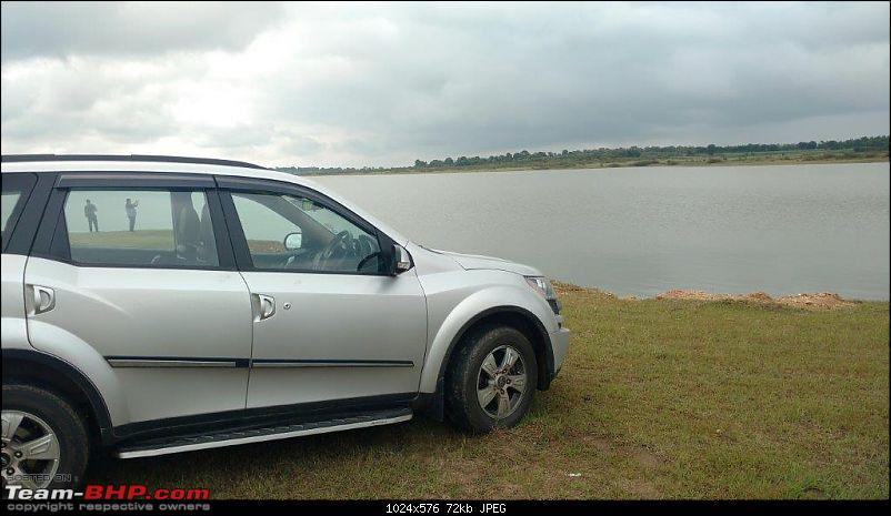 The Silver Cougar - Mahindra XUV5OO W8. EDIT: Sold!-img_20160731_101632458.jpg