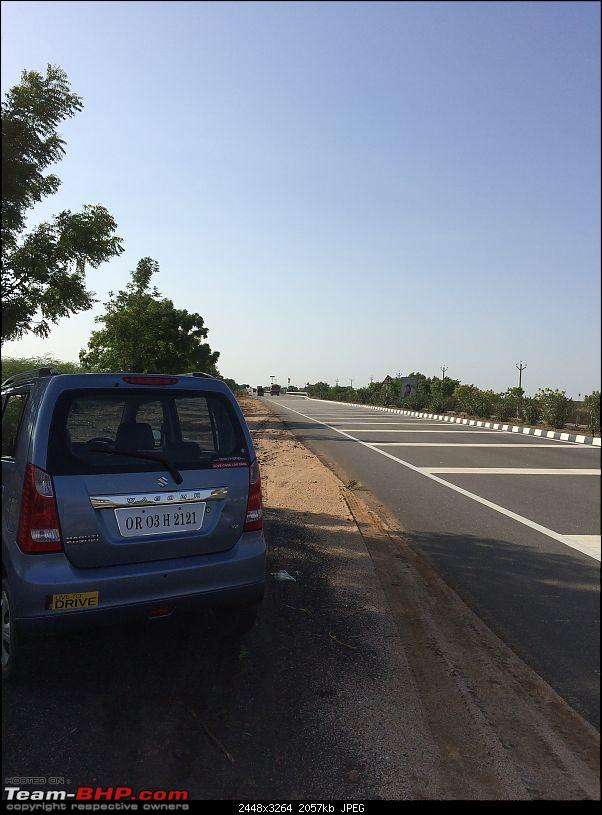 """An """"adopted"""" blue eyed boy: Pre-owned Maruti WagonR. EDIT: 8 years & 81,000 km up-img_2332.jpg"""