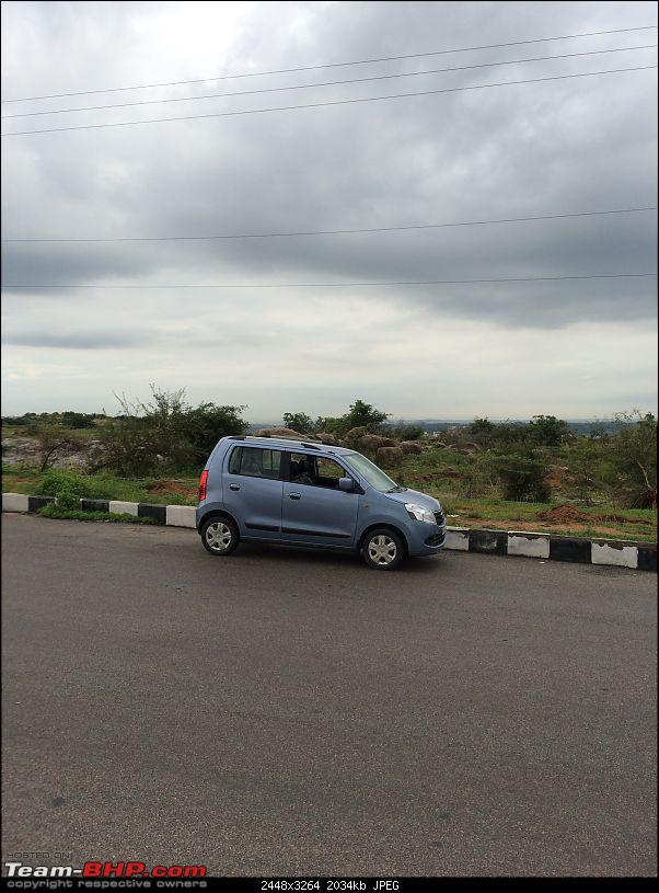 """An """"adopted"""" blue eyed boy: Pre-owned Maruti WagonR. EDIT: 8 years & 81,000 km up-img_3186.jpg"""
