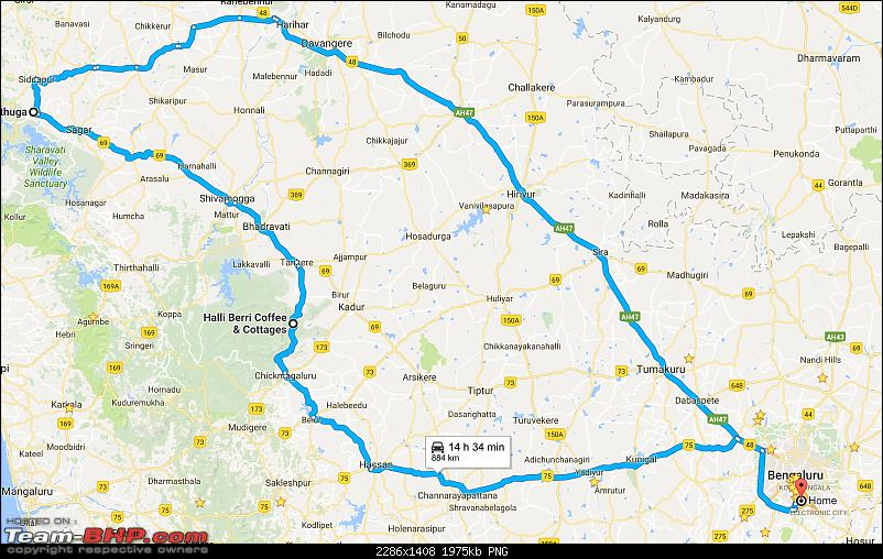 Ownership tales of Orange Cheetah, my 2015 Mahindra XUV5OO W10 FWD - 140,000 km and going strong!-screen-shot-20160906-9.33.42-am.png