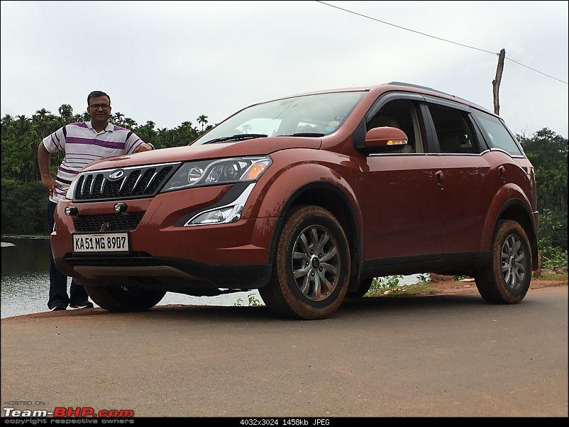 Ownership tales of the Orange Cheetah - 2015 Mahindra XUV500 W10 FWD completes 50,000+ km-img_8421.jpg