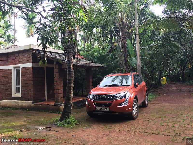 The Orange Cheetah - 2015 Mahindra XUV5OO W10 FWD. 30K km in one year!-img_8446.jpg