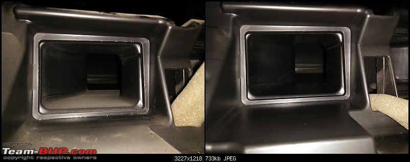 The story of a Blue Streak a.k.a Maruti Swift ZDi (Torque Blue). 1,20,000 km up & now sold-vent-hole.jpg