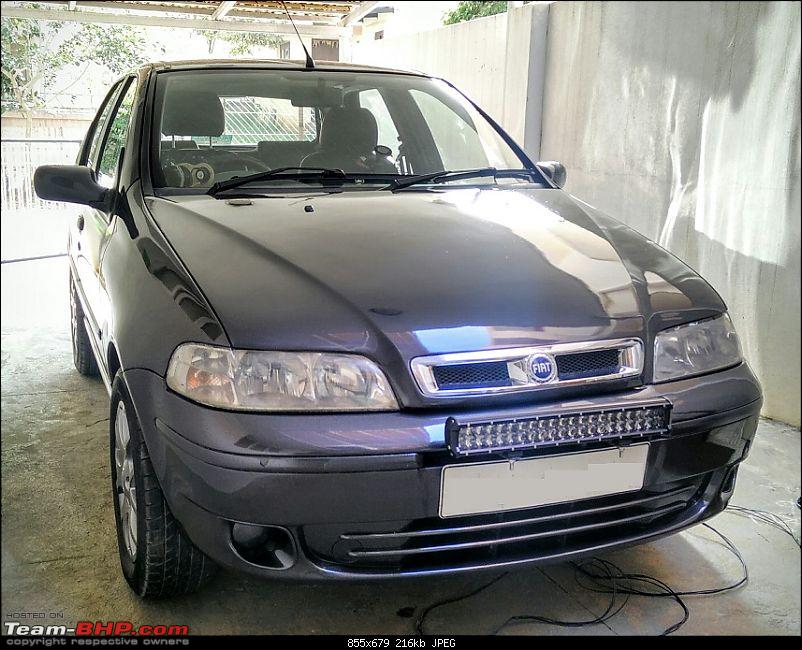 From a hot hatch to a HOTTER hatch : A pre-worshipped '02 Fiat Palio 1.6 GTX-img_20151205_0904212.jpg
