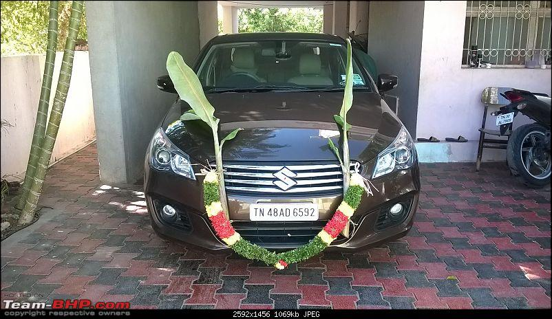 Terrific reliability and total comfort - My Maruti Ciaz ZDI. EDIT: 1,15,000 km done-wp_20161010_09_24_52_pro.jpg