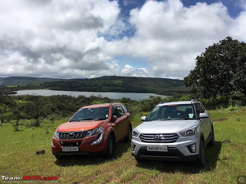 Ownership tales of the Orange Cheetah - 2015 Mahindra XUV5OO W10 FWD, 60000 km up-3.jpg