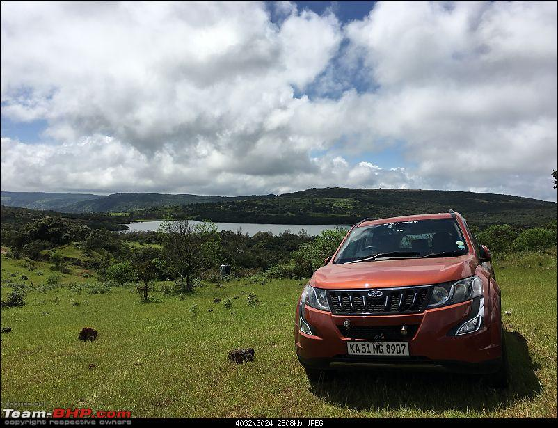 Ownership tales of Orange Cheetah, my 2015 Mahindra XUV5OO W10 FWD - 140,000 km and going strong!-6.jpg