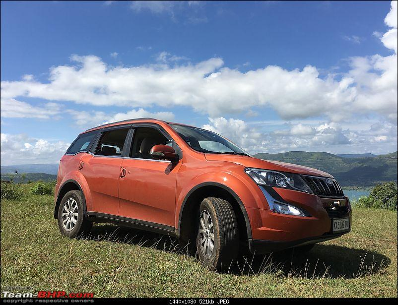 Ownership tales of the Orange Cheetah - 2015 Mahindra XUV5OO W10 FWD, 70000 km up-9.jpg
