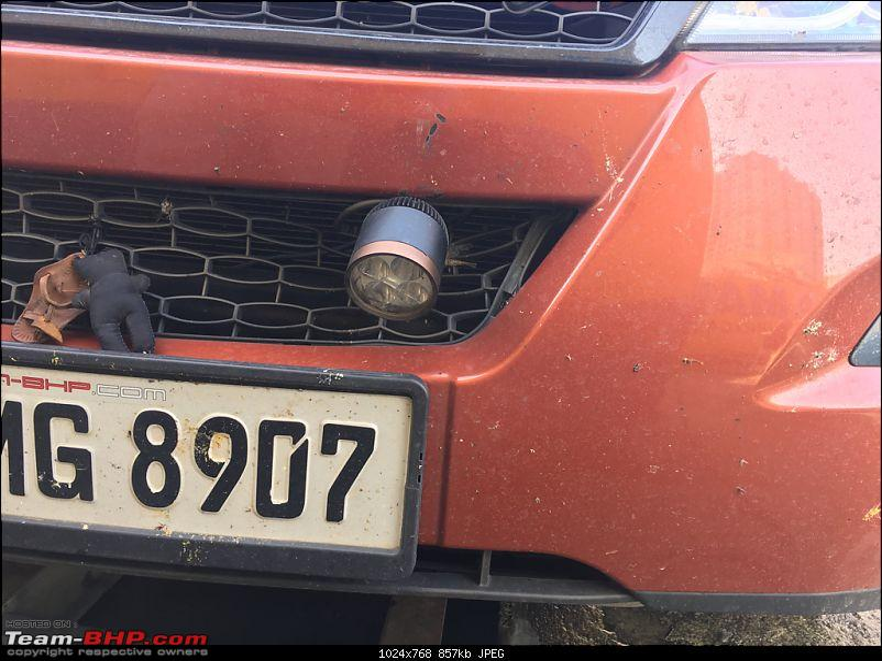 The Orange Cheetah - 2015 Mahindra XUV5OO W10 FWD. 30K km in one year!-imageuploadedbyteambhp1476500018.828599.jpg