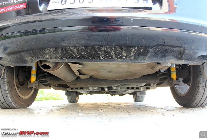 VW Polo GT TDI ownership log. EDIT: 1,00,000 km up!-rear.jpg