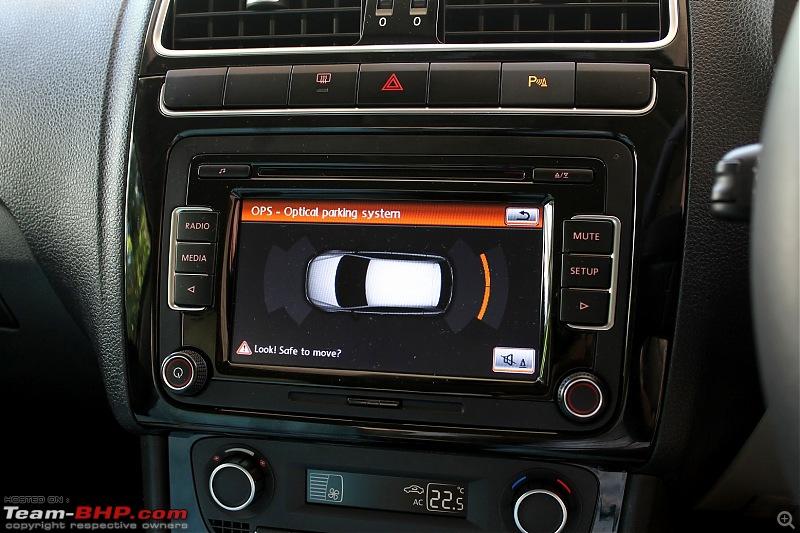 VW Polo GT TDI ownership log. EDIT: 1,00,000 km up!-pdc-4.jpg