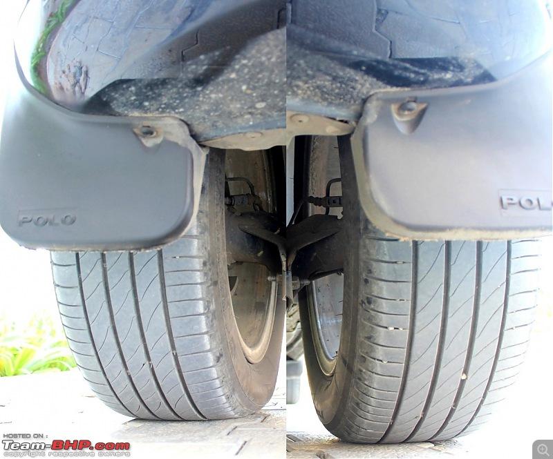 VW Polo GT TDI ownership log. EDIT: 87,000 km up!-rear.jpg