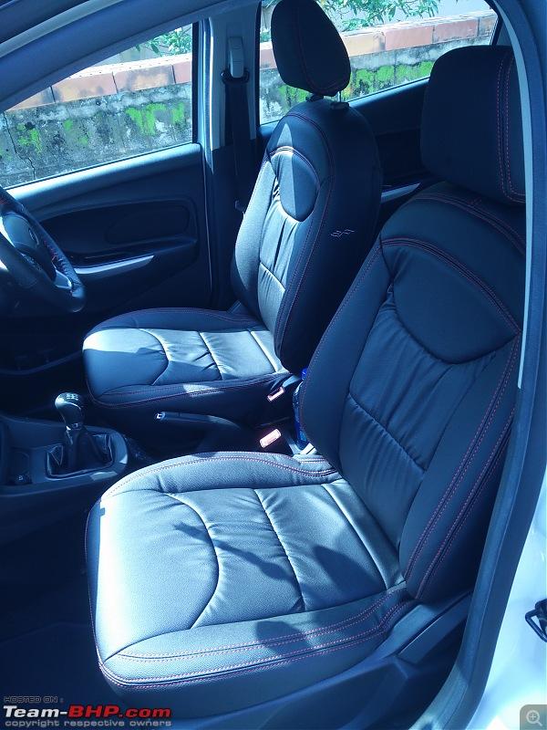 My Ford Figo 1.5L TDCi -  The Mile Cruncher: 90,000 km up!-img_20161012_093755.jpg
