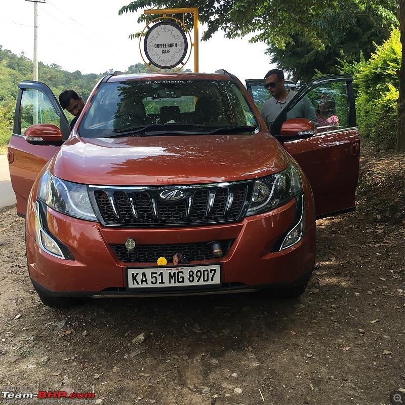 Ownership tales of the Orange Cheetah - 2015 Mahindra XUV500 W10 FWD completes 50,000+ km-7-img_9222.jpg