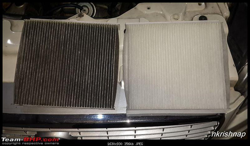 Petrol Hatch to Diesel Sedan - Fiat Linea - Now Wolfed-ac-filter.jpg
